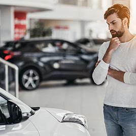 Comment choisir sa voiture